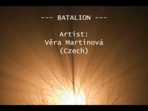 Batalion - Věra Martinová