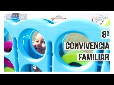 8ª Convivencia Familiar