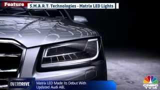 S. M. A. R. T. Technologies: AMT