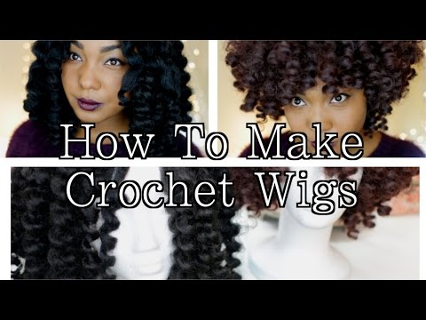Detailed Full Sew In Weave Tutorial With Closure Procedure | Male ...