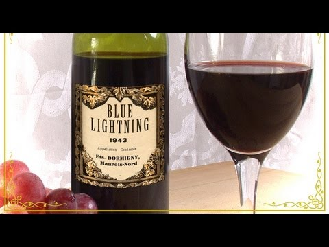 Photoshop: How to Make Your Own WINE Label