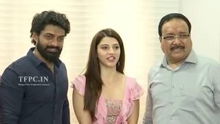 Nandamuri Kalyan Ram New Movie Launch | TFPC - TFPC