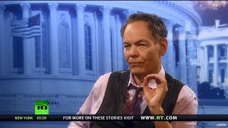 Keiser Report: Health insurance policy masquerading as a country (E1267) - RUSSIATODAY