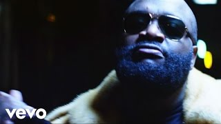 Rick Ross Feat. Jeezy - War Ready