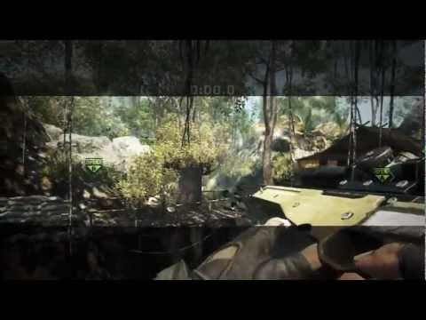 Jok3r | Spanish Sniper | Montage 9 | ByGonm