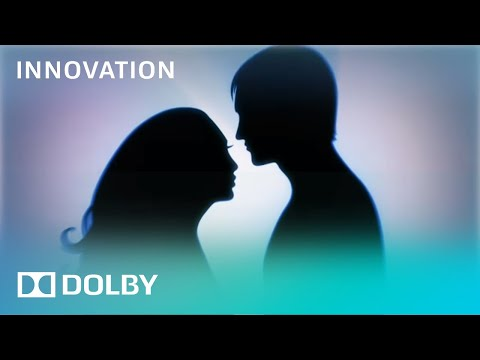 What is Dolby Volume?