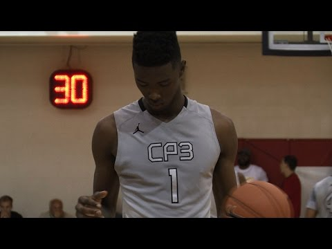 Harry Giles is BACK - 2014 Peach Jam EliteMixtape
