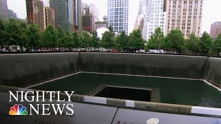 9/11 Victim Compensation Fund Running Out Of Money, Plans To Reduce Future Payments | Nightly News - NBCNEWS