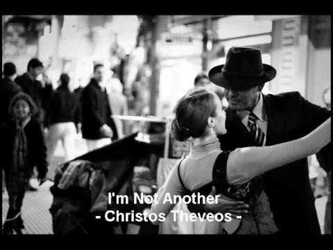 greek tango - tango griego