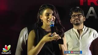 U Turn Trailer launch | Samantha Akkineni | Aadhi Pinisetty | Rahul Ravindran | #UTurnTrailer - IGTELUGU
