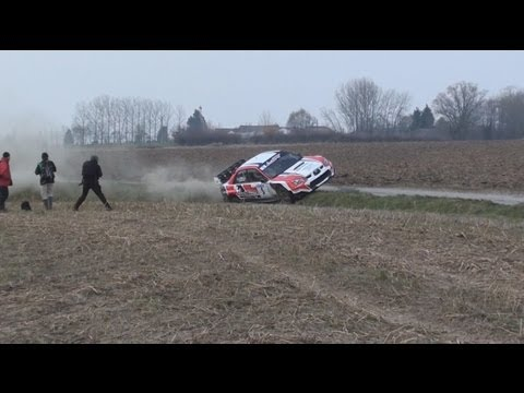 Rallye des routes du nord 2013 (HD)