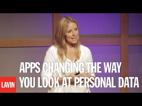 Apps That Change the Way You Look at Your Personal Data: Amber Mac