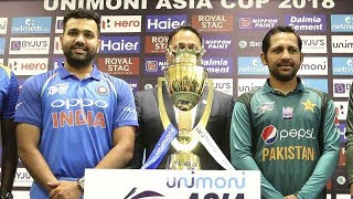 Biggest clash in world cricket: Champ trophy defeats still fresh, who'll earn the bargaining rights? - NEWSXLIVE