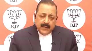 Exclusive: Jitendra Singh speaks to NewsX on Gujarat victory - NEWSXLIVE