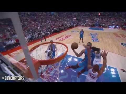2014.04.09 - Russell Westbrook Full Highlights at Clippers - 30 Pts, 11 Reb, 6 Assists