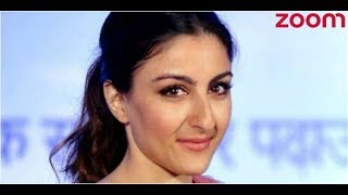Soha Ali Khan Talks About The Constant Limelight On Taimur And Her Daughter Inaaya | Bollywood News - ZOOMDEKHO