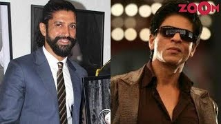 Farhan Akhtar REFUSES to comment on the developments on Don 3 | Bollywood News - ZOOMDEKHO