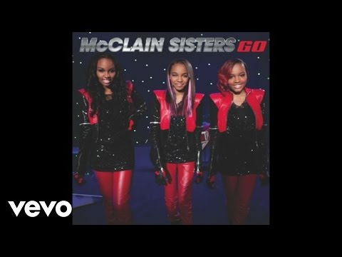 McClain Sisters Go Audio