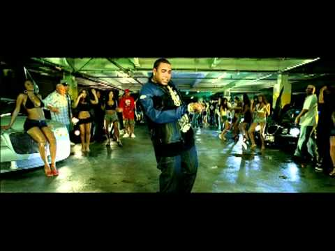 Conteo Don Omar Music Video – Tokyo Drift – HD