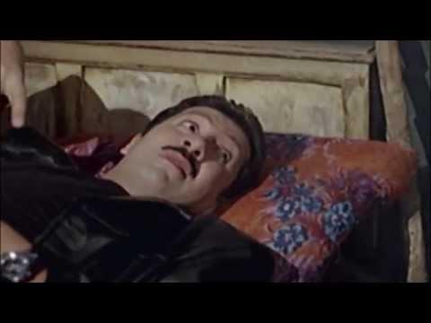 Nems Bond Movie | فيلم نمس بوند - دوللى شاهين وعشيقها فى الفيلا