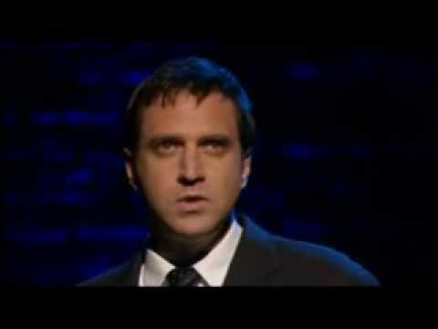 Raúl Esparza - Marry Me A Little - Company