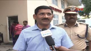 AP Govt send fire service teams To Kerala For Rescue Operations | 80 Members Team | CVR News - CVRNEWSOFFICIAL