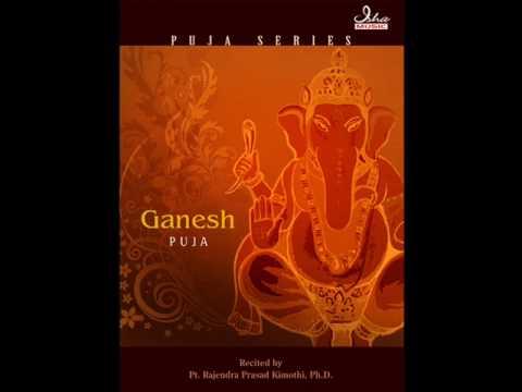 Ganesh Puja Aarambh (Pujaa.se )