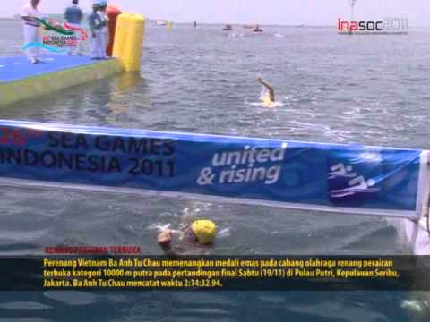 AQUATIK, 19/11/2011 SEA GAMES 2011.flv