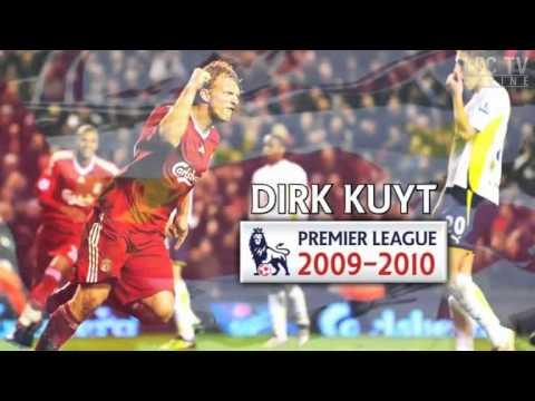 Dirk Kuyt, All 50 league goals