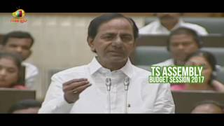 CM KCR Replies To Oppositions Questions On Minority Reservation Bill | TS Assembly | Mango News - MANGONEWS