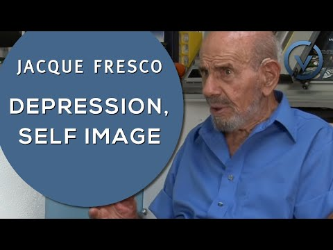 Jacque Fresco-Depression, Self Image-Sept  5, 2011 (1/2)