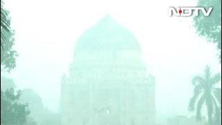प्रदूषण का कहर : एनजीटी ने कई राज्यों के कृषि सचिव को तलब किया है - NDTVINDIA