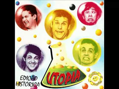 Utopia - Outro Lado Da Vida