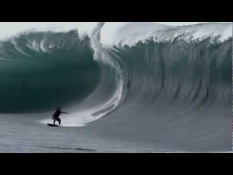 Straighten Out Wipeout Teahupoo