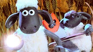 SHAUN THE SHEEP 2 Trailer (Animation, 2019) - FILMSACTUTRAILERS