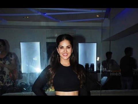 Special Screening Of Hot Sunny Leone's 'Ek Paheli Leela'