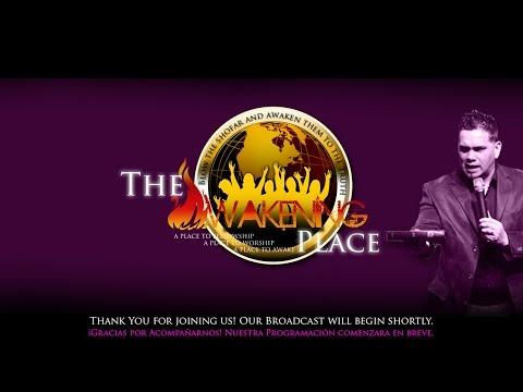 The Awakening Place Live Stream