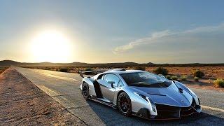 Топ 5 самых дорогих автомобилеи в мире | World's Most Expensive Cars
