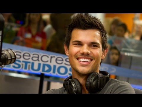 Taylor Lautner on Life After 'Twilight' | Interview | On Air with Ryan Seacrest