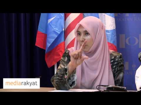 Nurul Izzah: Many Malaysian Will Fall Under The Poverty Trap