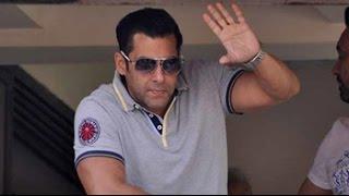 Salman Khan's jam packed schedule - NDTV