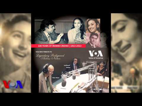 VOA's Tribute to