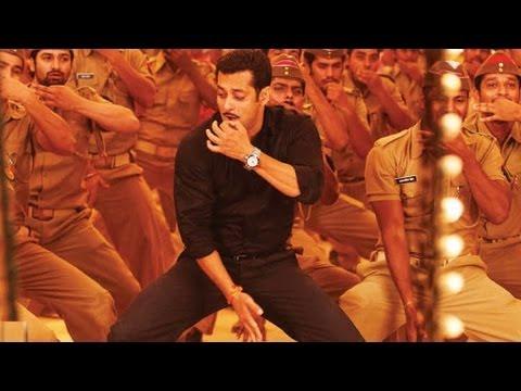 Video: Dabangg 2 Song Pandey Jee Seeti - Salman Khan, Sonakshi Sinha