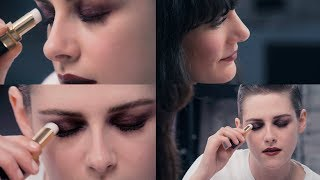 CHANEL Beauty Talks Episode 8: Clair-Obscur with Kristen Stewart - Bonus Lucia's tips - CHANEL