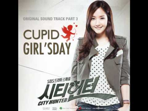 City Hunter OST Part 3 - Sad Run