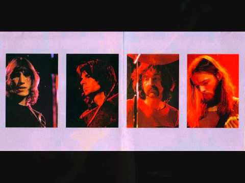 Pink Floyd - Cracked Crackers