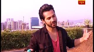 I was kicked out from AD post on the sets of 'My Name is Khan': Varun Dhawan - ABPNEWSTV