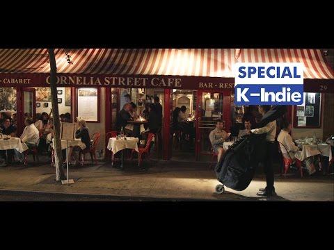 [Special] JOONSAM - 'A DOOR' Album EPK