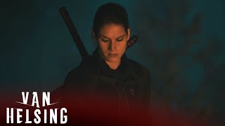 VAN HELSING | Season 3, Episode 8: Sneak Peek | SYFY - SYFY