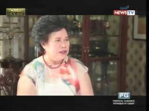Sen. Miriam Santiago, 'di raw naglaro ng bahay-bahayan noong bata siya